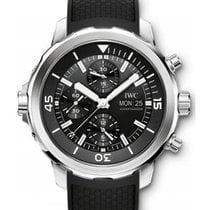 IWC Aquatimer Automatic 44mm in Steel