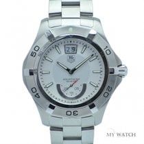 TAG Heuer タグ・ホイヤー (TAG Heuer) Aquaracer Quartz Grand-Date...