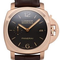 Panerai Luminor Marina 1950 3 Days Automatic Oro Rosso - 42mm