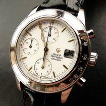 Girard Perregaux 39 Jewels Eleganter Automatik Herren Chronogr...