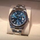 勞力士 (Rolex) 116334 Blue Index Dial Datejust II 41mm