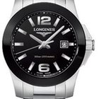 Longines Conquest Women's Watch L3.257.4.56.6