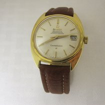 Omega 18K Constellation Automatic Chronometer Vintage
