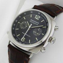 Panerai Radiomir Chronograph Rattrapante Steel PAM00214 Automatic