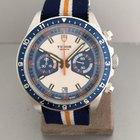 Tudor Heritage Chronograph Blue 42mm