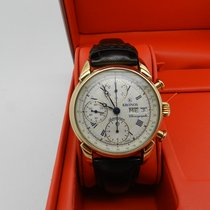 KRONOS CLASSIC AUTOMATIC CHRONOGRAPH DAY-DATE