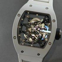Richard Mille [NEW] RM 038 Bubba Watson Tourbillon Magnesium...