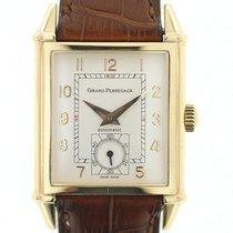 Girard Perregaux Vintage Oro Giallo automatico art. Gp37