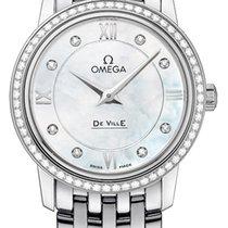 Omega De Ville Prestige 27.4mm 424.15.27.60.55.001