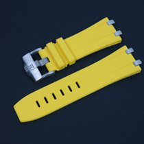 Audemars Piguet Royal Oak Offshore Yellow Diver Rubber Strap...