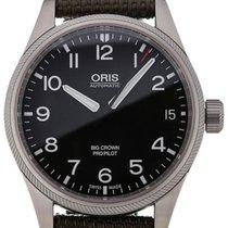 Oris Aviation Big Crown ProPilot 41 Automatic Date