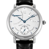 Maurice Lacroix Watch Masterpiece MP7068-SS001-191