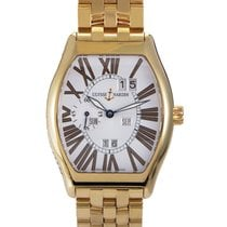 Ulysse Nardin Michelangelo Perpetual Ludovico Men Watch 336-48