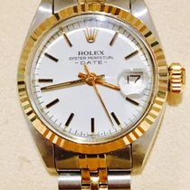 Rolex Lady Datejust Stahl/Gold | Service 12.16 [Million Watches]