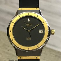 Hublot Classic Steel&Gold Automatic 36mm