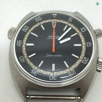 Omega seamaster chronostop 145008