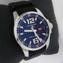 Chopard 168997 Mille Miglia Gran Turismo XL Black Dial 44mm Steel