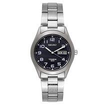 Seiko Men's Titanium Watch