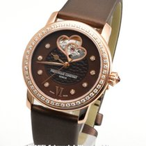 Frederique Constant Lady World Heart Federation - Achtung,...