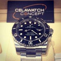 勞力士 (Rolex) New Submariner 116610LN Ceramic Bezel Black Dial Date