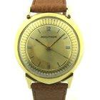 Bulova Accutron 14kt Yellow Gold Vintage Watch