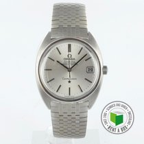 "Omega Constellation ""White C-Case"""