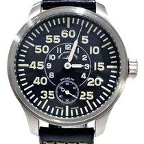 Zeno-Watch Basel Os Pilot Observer Winder