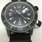 Jaeger-LeCoultre Master compressor  diving alarm navy seals