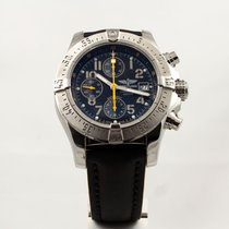 Breitling Avenger Skyland Code Yellow Limited Edition