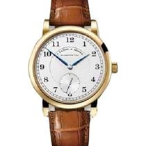 A. Lange & Söhne 233.021 1815 Small Seconds Mens Mechanica...