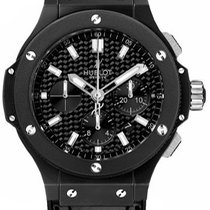 Hublot Big Bang Ceramic Black Magic 301.CI.1770.GR
