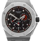 Audemars Piguet titanium Royal Oak Offshore Team Alinghi...