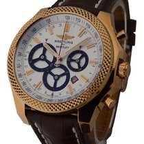 Breitling Bentley Motors Chronograph Limited Edition