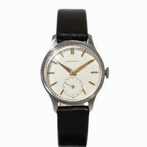 Longines Vintage Wristwatch, Switzerland, 1950s