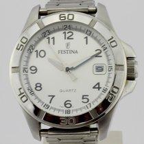 Festina Classic Quartz Steel F16471