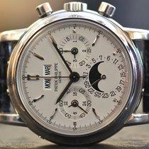 Patek Philippe 3970P Platinum Perpetual Calendar