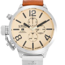 U-Boat Watch Classico 2062