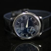 F.P.Journe Chronometre Bleu Tantalum