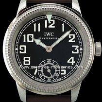 "IWC Aviateur Vintage ""fliegerhur"" Réf.3254"