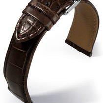 Eulit Louisiana Krokoband Barington 18,20,22mm