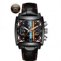 TAG Heuer - Monaco 24 Twenty Four Les Mans Watch