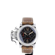 Graham Chronofighter Fortres