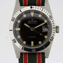 JeanRichard AQUASTAR  Sub 20 Automatic Cal. AS1701 Vintage...