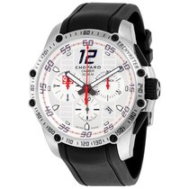 Chopard Superfast Chrono Porsche 919 Mens Watch 168535-3002