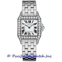 Cartier Santos Demoiselle Ladies WF9004Y8