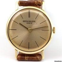 Patek Philippe 3442/1J Vintage Calatrava Watch