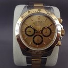 Rolex Daytona steel/gold 16523