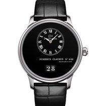 Jaquet-Droz Grande Date Email Noir