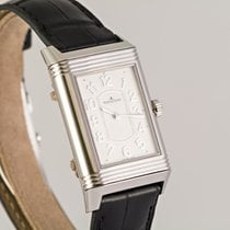 Jaeger-LeCoultre Grande Reverso Lady Ultra-Thin Duetto