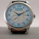 F.P.Journe Souverain Chronometre Blue Mother Of Pearl Boutique...